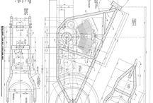 planos y diseño
