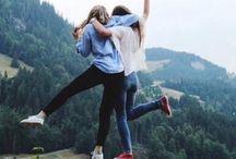 prietenie pe viata
