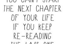 words to live by / by Brittney Trueblood