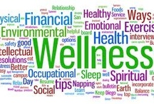 Wellness / by Debra Betterly