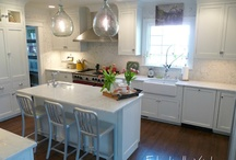 kitchen / by Linda Burns Brankley