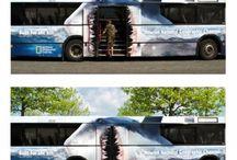 "Te"" Bus"
