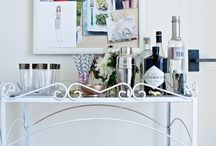 Decor Details / Little ideas to incorporate one day / by Ainsley Rogers