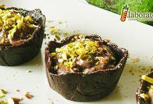 muffin light/ vegani e salati