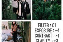 foto filter