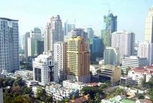 Pattaya Property Portal / Pattaya property for sale and rest and real estate pattaya news / by Anthony Hayes