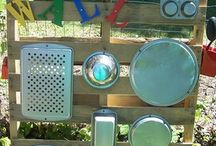 MAP - Sensory - Outdoor Play