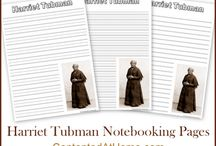 Homeschool - Notebooking Pages