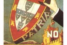 Vintage advertising/posters
