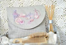 broderie et couture