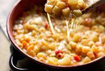 pasta e minestre