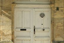 Why do I love doors so much? / by Kellie Elzinga