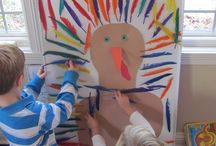 Thanksgiving Activities / Thanksgiving Theme activities for the classroom