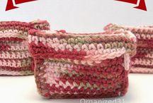 Yarn Crafts / by Sara Thompson