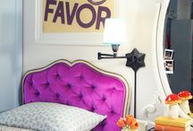 Lexi Room Ideas / by Brittany Frankhouse