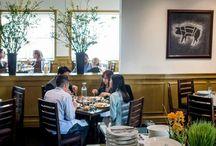 Best Sonoma & Napa Co. Restaurants / Food