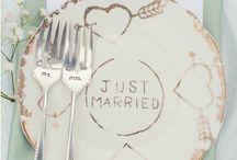 Pernikahan impian saya / weddings