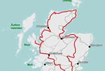 Reise Schottland