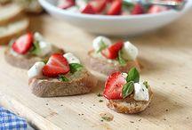 Recipes-Finger Food