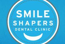 Smile Shapers / Smile Shapers specializes in family & cosmetic dentistry, and is conveniently located in Walmart in Ottawa, ON. A second location is *coming soon* to Quebec.