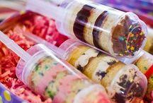 Food Cupcake Heaven