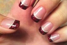 Nail design etc