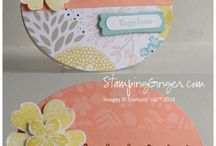 easter cards & crafts