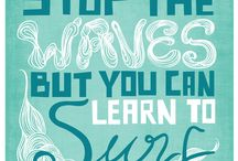 quotes for mermaid mixed media