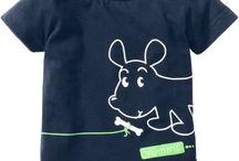T-shirt Bébé Garçon