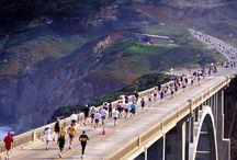 Bucket List Marathons