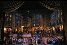 Opera Dreams