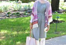 Abbigliamento Hijab
