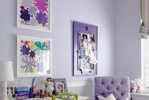 June's Bedroom