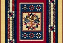 Quilt Inspirations / Beautiful Quilts .... made by others ... hoping I can do something beautiful someday!  :)