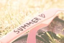 Summer<3 / by Brynn Miller