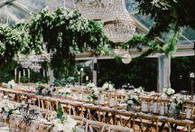 Althea wedding decor