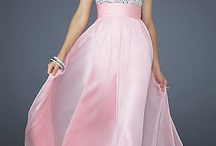 For Prom / by Becky Harrod