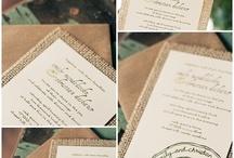 wedding-ideas / by LisaRebecca