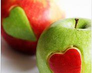 Apple / Apple of my eye - All things apples / by Sara Freeman