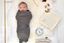 Birth announcements / by Difrax BV
