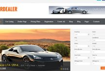 Auto Classifieds Script / Our Auto Classifieds Script is user friendly, fully functional and easy to use, flexible and allows new fields for the different vehicle types to be added from the admin panel, so the car dealer is free to add the new fields. Contact us +91 9841300660.