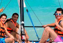 Experiencia Cancún / Disfrutar de unas increíbles vacaciones en el paraíso es posible. Descubre cómo lograrlo en Hotel Secrets Playa Mujeres y Xcaret.