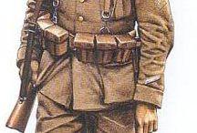 Uniforms military