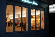 Paris - boutiques