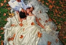 Photo ideas for your wedding