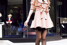 Japanese High street Fashion