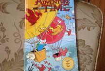 Adventure Time!! / It's Adventure Time!