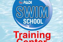 PADI Swim Instructor Course / One of the first dive schools in South Africa to complete this course hosted by the renowned Starfish Aquatics Institute.
