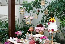 Party Deco ideas & more..
