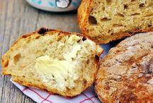 Brot, Brötchen & co